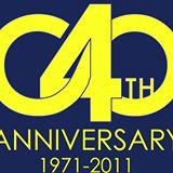 CO32 40th Anniversary