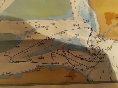 Febr Route